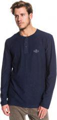 Quiksilver Breezy Day Henley moška majica z dolgimi rokavi