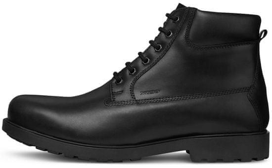 Geox pánska členková obuv Rhadalf U845HF 00045 42.0 čierna