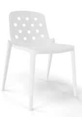 Emagra Plastová židle Isodoro