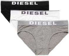 Diesel trojité balení pánských slipů Andre