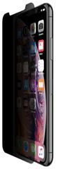 Belkin InvisiGlass kaljeno zaštitno staklo za iPhone XS/X F8W924zz, tamno