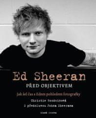 Goodwinová Christie: Ed Sheeran před objektivem - Jak šel čas s Edem pohledem fotografky