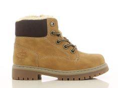 V+J chlapecká kotníková obuv