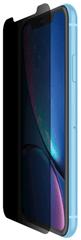 Belkin InvisiGlass kaljeno zaštitno staklo za iPhone XR F8W926zz, tamno