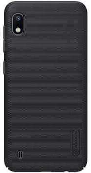 Nillkin maska Super Frosted Black za Samsung Galaxy A20e Black 2446536, crna