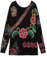 Desigual Jers Kira ženski pulover