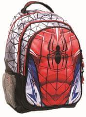 GIM šolski nahrbtnik Spider-Man, ovalen