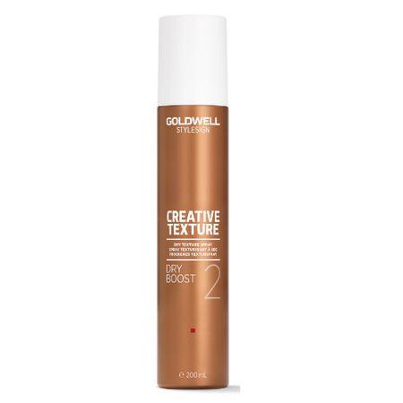GOLDWELL Suchý texturizační sprej Stylesign Creative Texture (Dry Boost) 200 ml