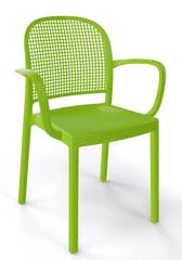 Emagra Jídelní židle PANAMA s područkami