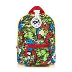 BABYMEL KIDS Dino dětský batoh mini
