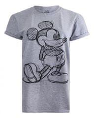 Disney Mickey Sketch ženska majica