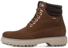 Geox dámská kotníčková obuv Asheely D84AYC 0227L
