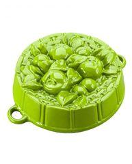Smalt Pečící forma s jablíčky, zelená