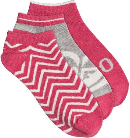 ROXY Ankle Socks J Sock Wbt0 (ERJAA03343) EU: 36-42