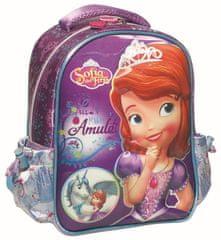 GIM plecak Junior Księżniczka Zosia