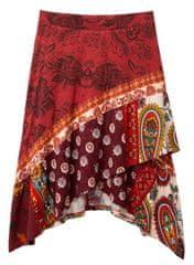 Desigual dámská sukně Fal Indira