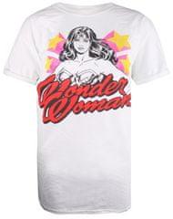TM & DC comics WW Stance ženska majica