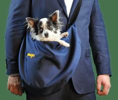 Nugo taška - Hlubinná modrá