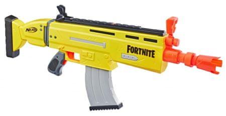 Nerf Fortnite Risky Reeler pištolj