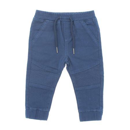 Primigi chlapčenské džínsy 76 modrá