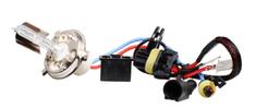 M-Tech žarnice Xenon H4 4300K za Kit Xenon par