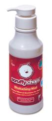 Scruffychops Rhubarking Mad, šampon za pse, 400 ml