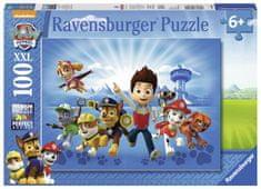 Ravensburger Puzzle 108992 Mancsőrjárat 100 darab