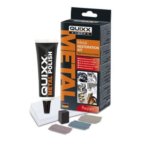 Quixx korekturni set za kovino