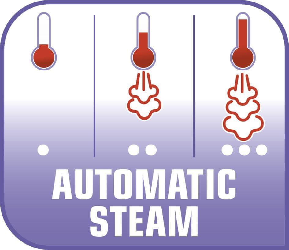 Tefal Ultimate Anti-Calc FV9788 automatic steam