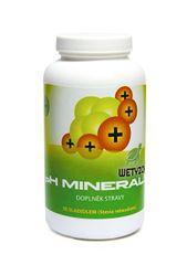 Wetyzo pH Minerals na odkyslenie organizmu 320 g