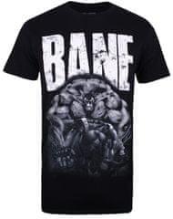 TM & DC comics Bane muška majica s kratkim rukavima