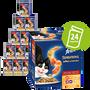 1 - Felix Sensations Jellies hrana za mačke, mesni izbor, 24x 100 g