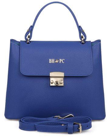 Beverly Hills P.C. crossbody táska 661BHP0 kék