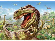 Art puzzle Puzzle T-Rex 500 dílků