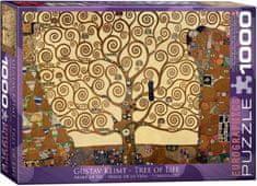 EuroGraphics Puzzle Strom života 1000 dílků