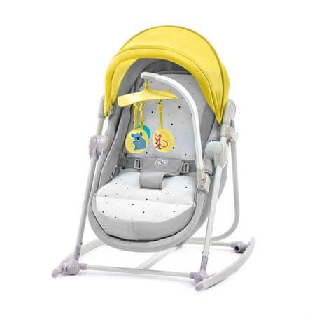 KinderKraft UNIMO Yellow