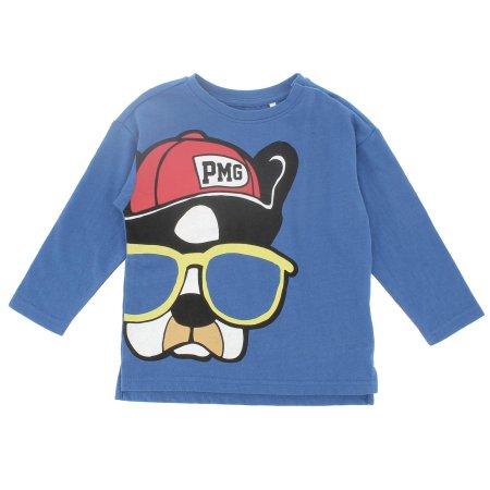 Primigi fiú póló 76 kék