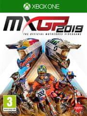 Milestone MXGP 2019 igra (Xbox One)