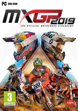 Milestone MXGP 2019 igra (PC)