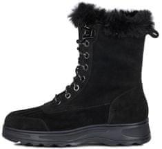 Geox śniegowce damskie Hosmos D94AUB 00022