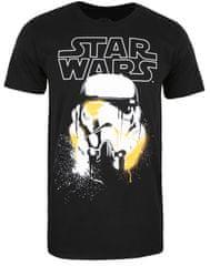 Star Wars pánske tričko Trooper Drips