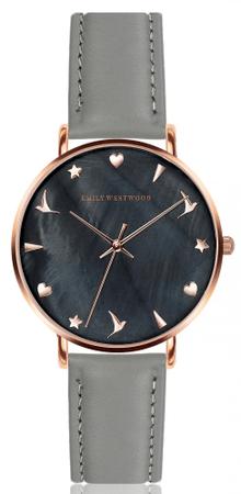 Emily Westwood EAU-B020R ženski ručni sat