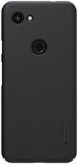 Nillkin Super Frosted Obudowa dla Google Pixel 3A Black 2446759