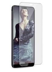 Puro zaštitno staklo za Huawei P20 Pro Full Edge, crno