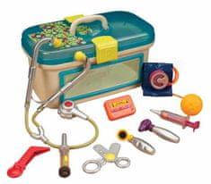 B.toys Kufrík Dr. Doctor