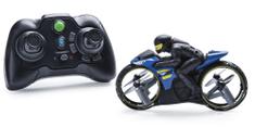 Spin Master motocykl i dron w jednym Air Hogs