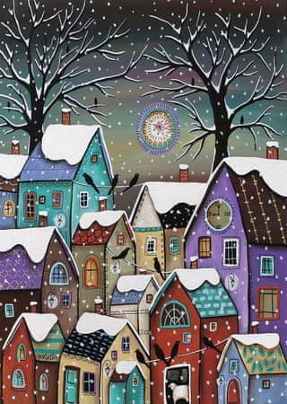 Art puzzle Puzzle 260 db Winter Season