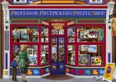 Blue Bird Puzzle 1500 db Professor Puzzles