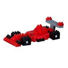 Ravensburger 3D Nano Puzzle - Postcard Racing Car