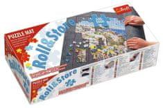 Trefl Jigsaw Roll Up Mat 500 to 3000 dielikov